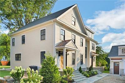 Pelham Single Family Home For Sale: 4482 Boston Post Road