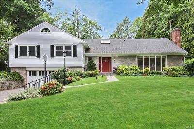Scarsdale Single Family Home For Sale: 35 Brite Avenue
