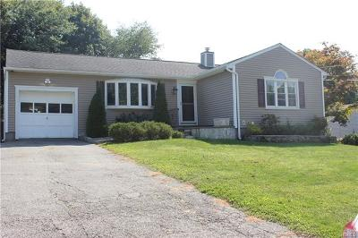 Brewster Single Family Home For Sale: 17 North Road