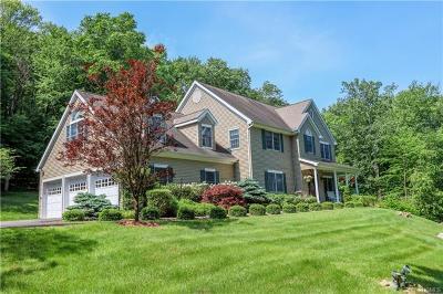 Putnam County Single Family Home For Sale: 65 Shindagen Hill Road