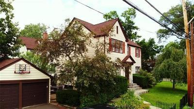 White Plains Single Family Home For Sale: 50 Prescott Avenue