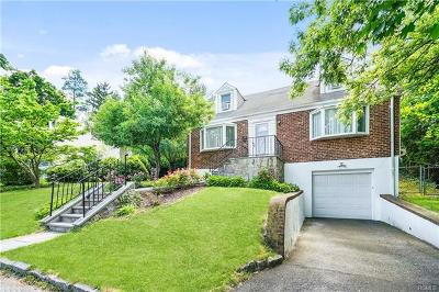 Yonkers Single Family Home For Sale: 2 Winthrop Avenue