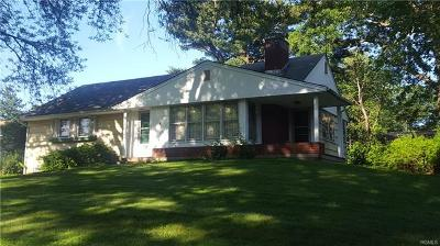 Single Family Home Contract: 16 Elmwood Drive