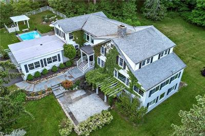 Yorktown Heights Single Family Home For Sale: 1510 White Hill Road
