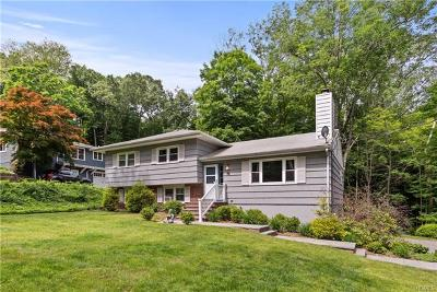 Mount Kisco Single Family Home For Sale: 35 Ridge Road Kisco Park