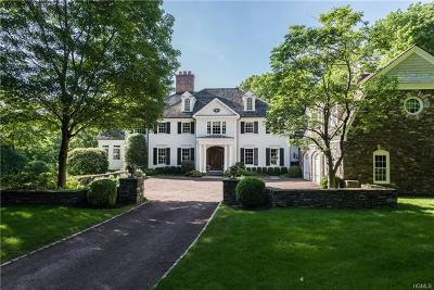 Armonk Single Family Home For Sale: 44 Whippoorwill Crossing