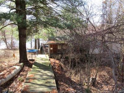 New Windsor Single Family Home For Sale: 31 Lakeside Drive