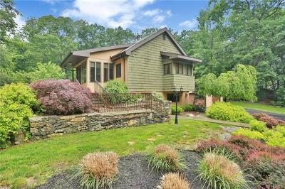 Armonk Single Family Home For Sale: 14 Elizabeth Place