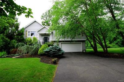 Single Family Home Contract: 25 Butternut Drive
