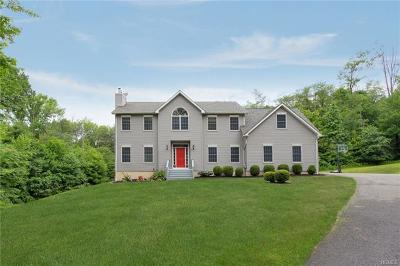 Warwick Single Family Home For Sale: 115 Hoyt Road