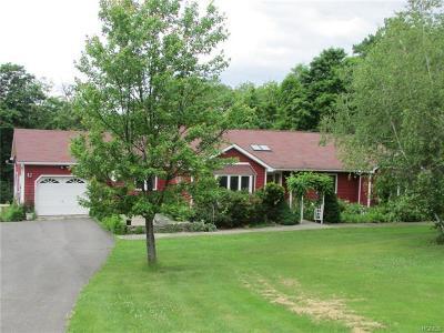 Cornwall Single Family Home For Sale: 26 Gadiri Drive