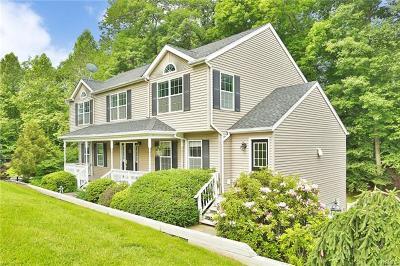 Cortlandt Manor Single Family Home For Sale: 4 Joshua Drive