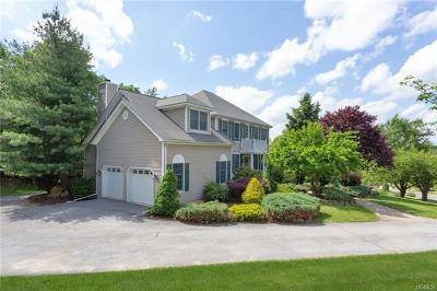 Warwick Single Family Home For Sale: 12 Ridgefield Road