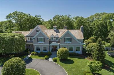 Connecticut Single Family Home For Sale: 98 Doubling