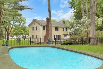 Connecticut Single Family Home For Sale: 39 Stonehedge South