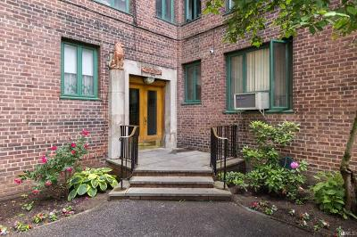 Bronx Condo/Townhouse For Sale: 63 Metropolitan Oval #6H