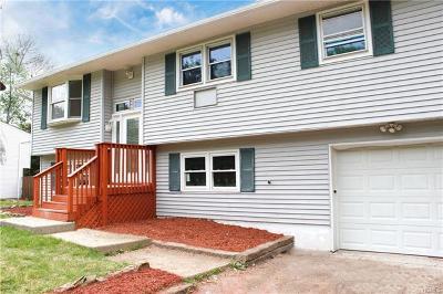 Monroe Single Family Home For Sale: 373 Lake Shore Drive