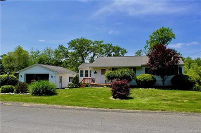 Newburgh Single Family Home For Sale: 221 Maple Drive
