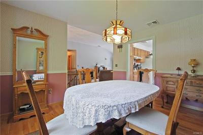 Goshen Single Family Home For Sale: 7 Ridgeview Terrace