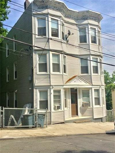 Yonkers Multi Family 5+ For Sale: 78-80 Orchard Street