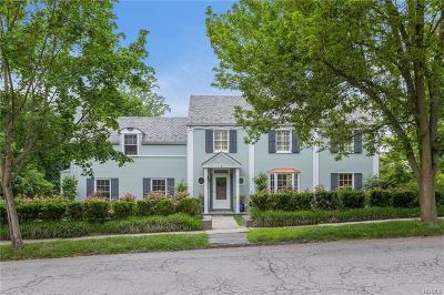 Pelham Single Family Home For Sale: 235 Corlies Avenue