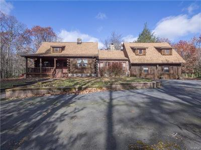 Mountain Dale Single Family Home For Sale: 189 Renner Road