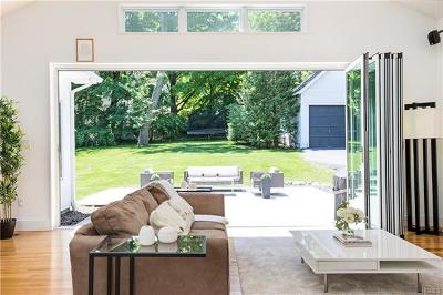 Scarsdale Rental For Rent: 42 Fenimore Road