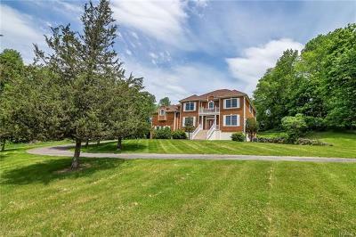 Warwick Single Family Home For Sale: 3 Knollcroft Terrace