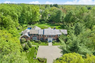Connecticut Single Family Home For Sale: 85 Round Hill
