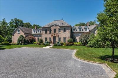 Connecticut Single Family Home For Sale: 17 Sabine Farm