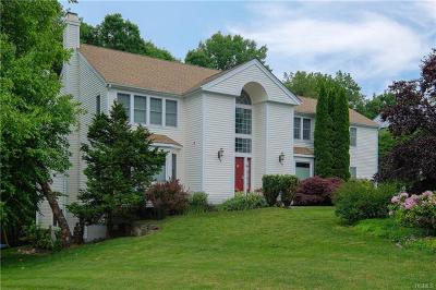Briarcliff Manor Single Family Home For Sale: 4 Stonington Heights