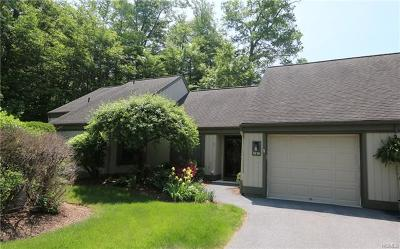 Somers Condo/Townhouse For Sale: 521 Heritage Hills #A