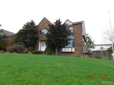 Warwick Single Family Home For Sale: 73 Dekay Road