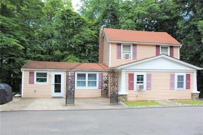 Walden Single Family Home For Sale: 60 East Avenue