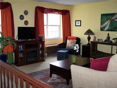 Warwick Condo/Townhouse For Sale: 56 Homestead Village Drive