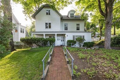 Croton-on-hudson Single Family Home For Sale: 85 Grand Street
