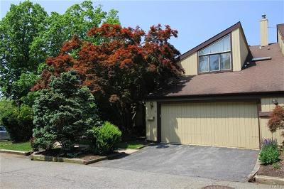 Rockland County Single Family Home For Sale: 1 Arapaho Court