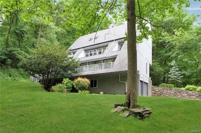 Briarcliff Manor Single Family Home For Sale: 2 Ryder Road