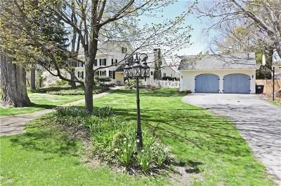 Warwick Single Family Home For Sale: 262 Pine Island Turnpike