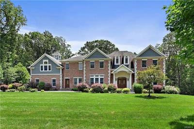 Mahopac Single Family Home For Sale: 4 Bauerlein Court