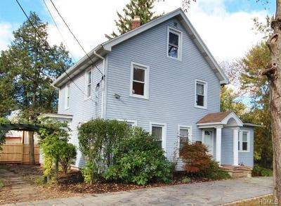 Single Family Home For Sale: 58 Medway Avenue