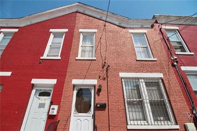 Yonkers Single Family Home For Sale: 20 Saratoga Avenue