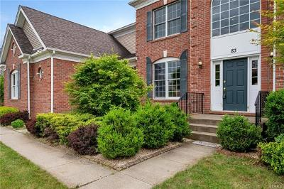 Wappingers Falls Single Family Home For Sale: 83 Sunflower Circle