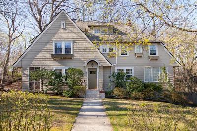 Pelham Single Family Home For Sale: 438 Washington Avenue
