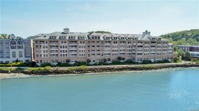 Condo/Townhouse For Sale: 106 Harbor Cove
