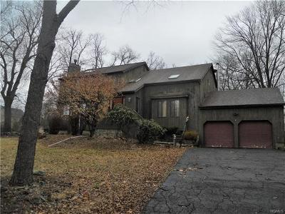 Salisbury Mills Single Family Home For Sale: 94 Station Road