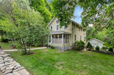 Single Family Home For Sale: 1245 State Route 94