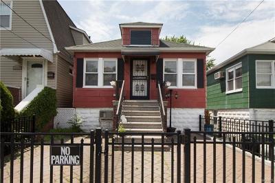 Single Family Home For Sale: 1161 Vincent Avenue