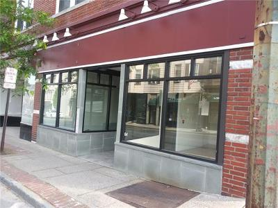 Tuckahoe Commercial For Sale: 86 West Main Street #1