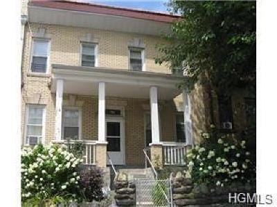 Mount Vernon Multi Family 5+ For Sale: 50 South Bleeker Street